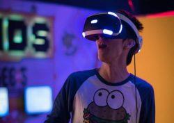 Facebook тестирует рекламу в шлемах Oculus VR