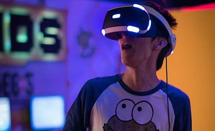 Oculus VR, реклама, Facebook,