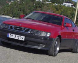 Saab EX, Saab,