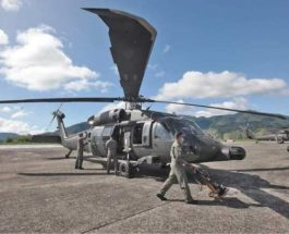 Sikorsky S-70i Black Hawk, Филиппины,