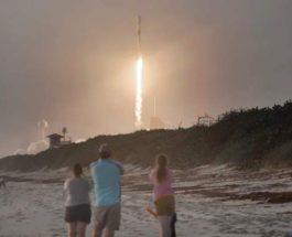 SpaceX, Starlink, Wi-Fi,