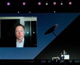 Starlink, Илон Маск, спутники,