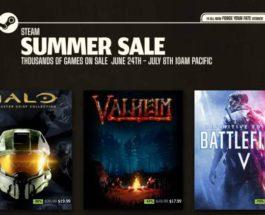 Steam, 2021, игры, распродажа,