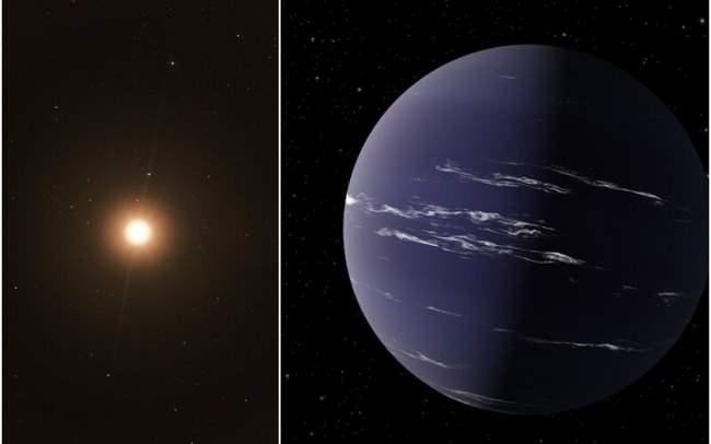 TOI-1231b, планета,