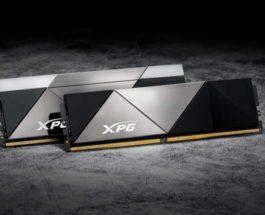 DDR5, XPG,