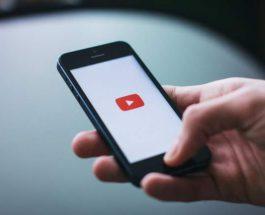 YouTube, реклама, правила,