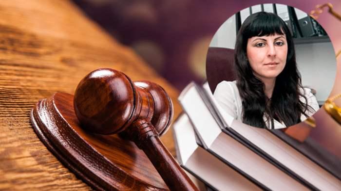 Адвокат, Анна Гефтлер, Израиль,