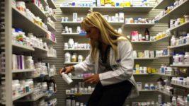 Антибиотики, кризис, бактерии,