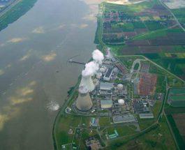 Бельгия, ядерный реактор, АЭС Дул,