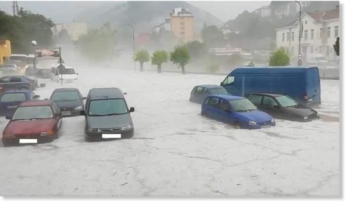 Болгария, град,