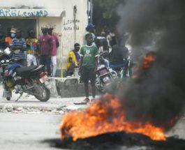 Гавана, протесты, Куба,