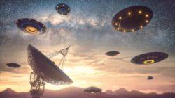 Команда под руководством Гарварда ищет в космосе межзвездных путешественников и НЛО