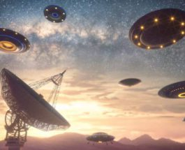 Гарвард, Galileo Project, внеземная жизнь,