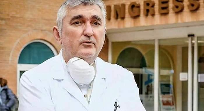 Джузеппе Де Донно, лекарство, коронавирус,