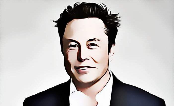 Илон Маск, сайт, богатство, деньги,