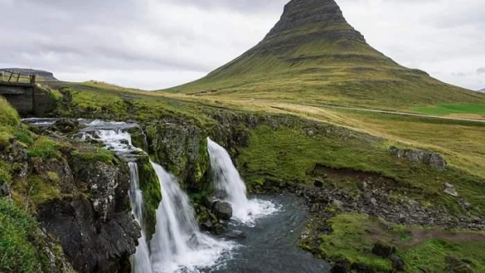 Исландия, континент,