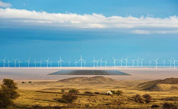 Казахстан, зеленый водород, водород,