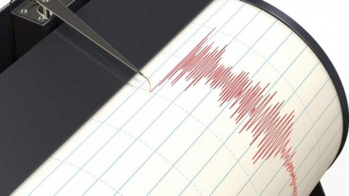 Камчатка, землетрясение,