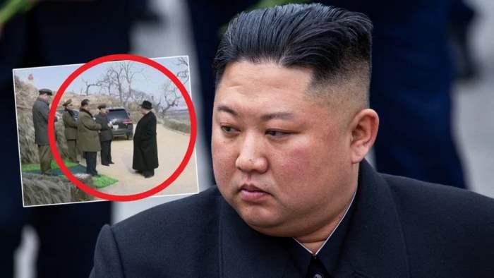 Ким Чен Ын, Северная Корея,