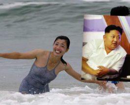 Ким Чен Ын, отпуск, диктатор,
