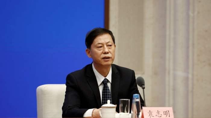 Китай, коронавирус, расследование,