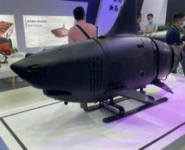 Китай, робот, дрон,