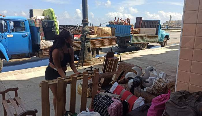 Куба, Эльза, шторм, Эвакуация, ураган,