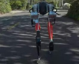 Кэсси, робот,
