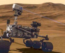 Марс, НАСА, метан,