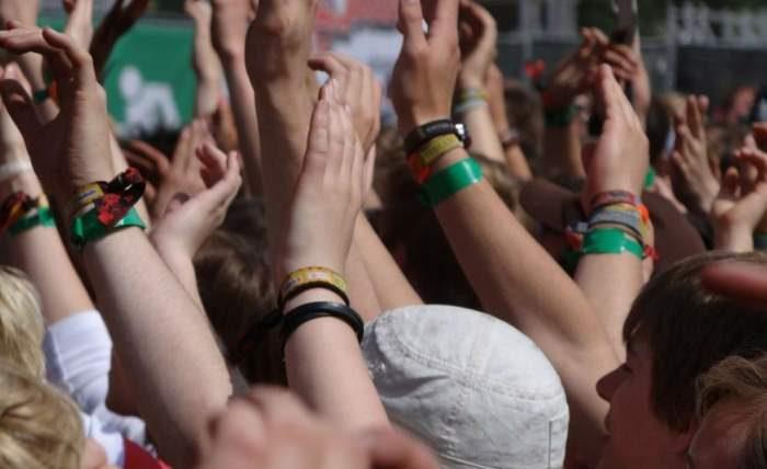 Нидерланды, фестиваль, коронавирус,