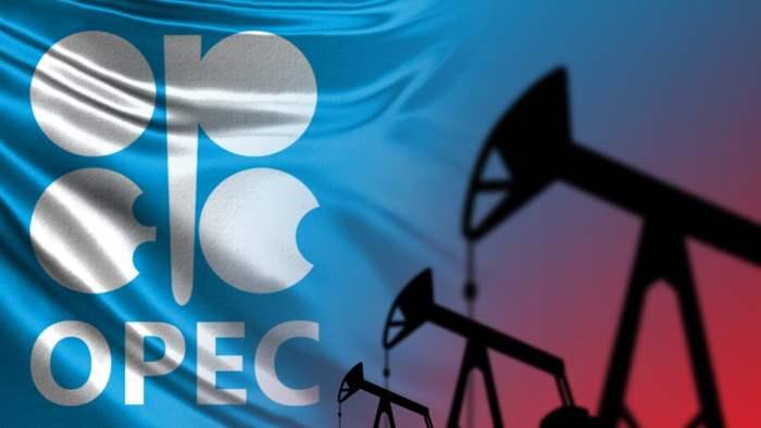 ОПЕК +, добыча нефти,