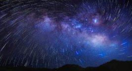 Персеиды, метеорный поток,