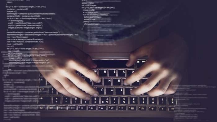 Румынские хакеры, криптовалюта,