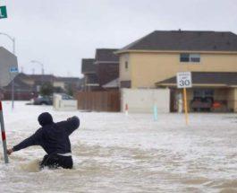 США, наводнения,