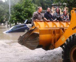 Сочи, наводнение,