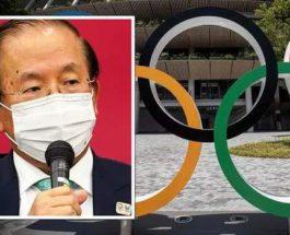 Токио, Олимпиада, Олимпийские игры, отмена, коронавирус, COVID,