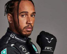 Формула-1, Льюис Хэмилтон, контракт,