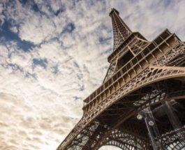 Франция, туристы, COVDI-19,