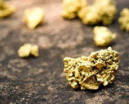 Чехия, золото,