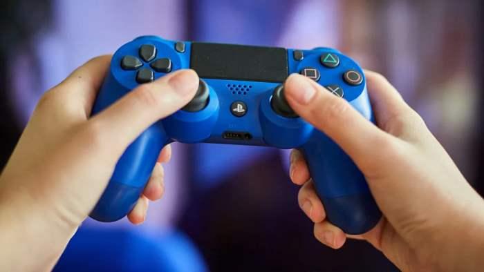 контроллер PS4, iPhone, подключение, DUALSHOCK 4,