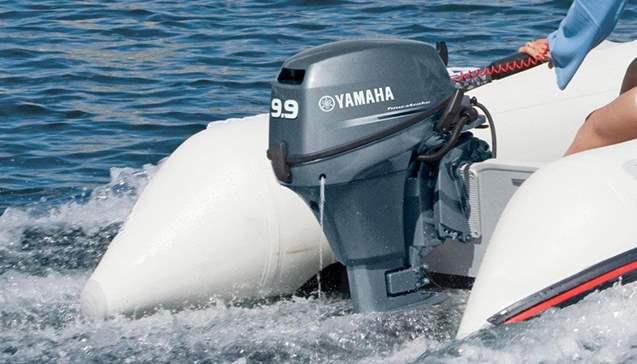 лодка, лодочный мотор, выбор мотора,