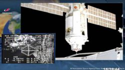 ЧП на МКС. Неожиданно включились двигатели «Наука» после стыковки модуля со станцией.