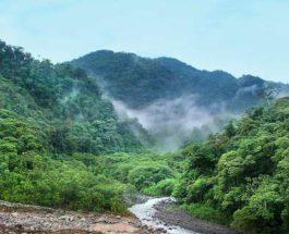 река, испарения, Амазонка,