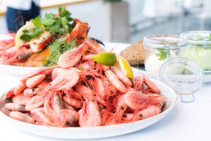 рестораны, рыба, замороженная рыба, доставка рыбы, морепродукты,