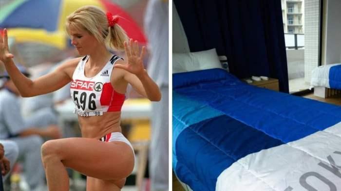 секс, Олимпийские игры, Олимпийская деревня,
