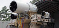В отчете ВВС США упоминаются оборонительные силовые поля