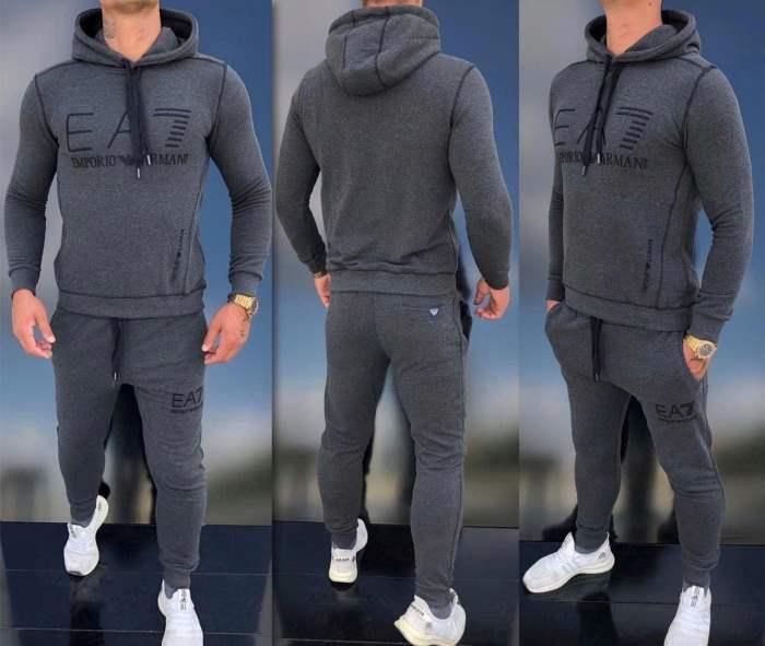 спортивные костюмы, брендовая одежда,