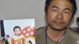 сын, Китай, похищение,