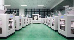 Особенности промышленных 3D принтеров