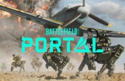 DICE представила Battlefield Portal — новый сумасшедший режим игры в Battlefield